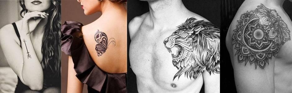 Quiz Tatouage Quel Type De Tatouage Est Fait Pour Toi