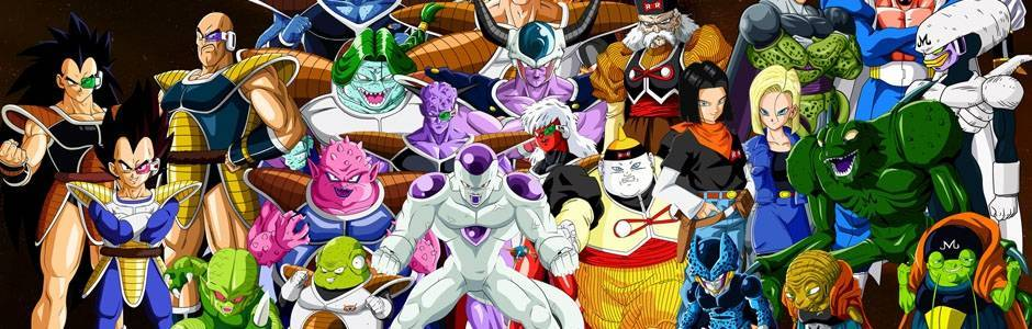 Quiz dragon ball z quel m chant de dragon ball z es tu - Tout les image de dragon ball z ...